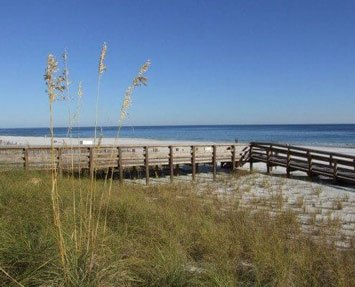 Boardwalk Sea Oats - Gulf Shores Vacation Rentals Beach Access