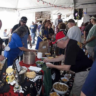 Flora Bama Annual Super Chili Bowl Cook Off Young S